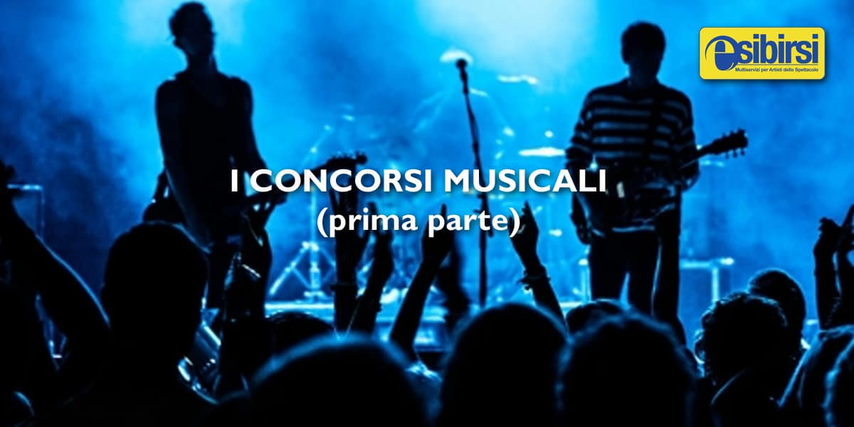Photo of I Concorsi Musicali