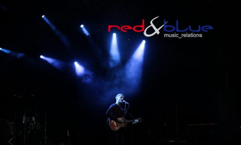 Red&Blu Music Relations