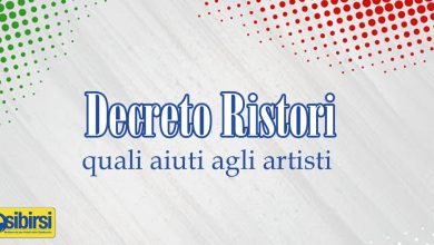 Photo of Decreto Ristori
