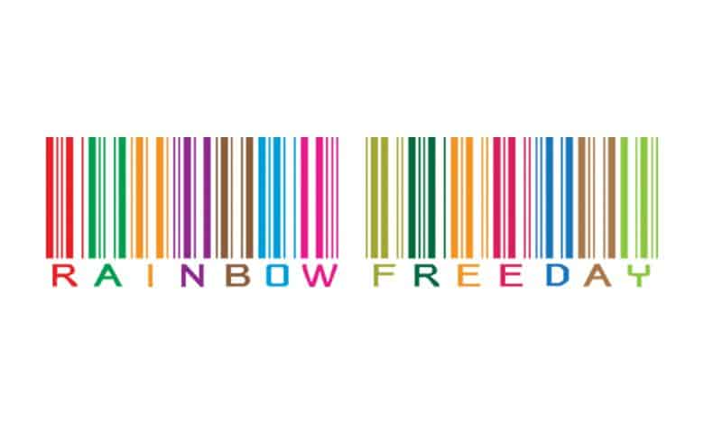 rainbow free day immaginetop